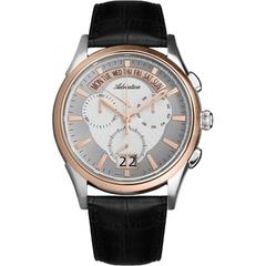 Мужские швейцарские часы Adriatica A1193.R213CH