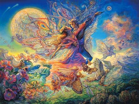 № 28. Двадцать Восьмая Матрица.  ТРАНСФОРМИРУЮЩАЯ, СВЕТОВАЯ, ПЕРВОЗДАННАЯ,  ИСЦЕЛЯЮЩАЯ СИЛА  ГАРМОНИИ ВСЕЛЕНСКОЙ, БОЖЕСТВЕННОЙ ЛЮБВИ!