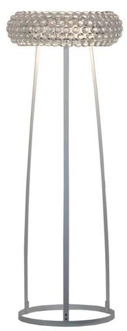 replica  Caboche grande Terra floor lamp