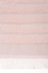 Полотенце 30x50 Devilla Mousse персиковое