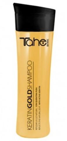 Шампунь Keratin Gold Shampoo 300 мл