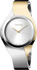 Женские швейцарские часы Calvin Klein K5N2S1Y6