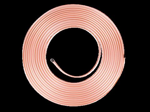 Труба медная Ballu Olympic 12,7х0,70х15000 (1/2), бухта