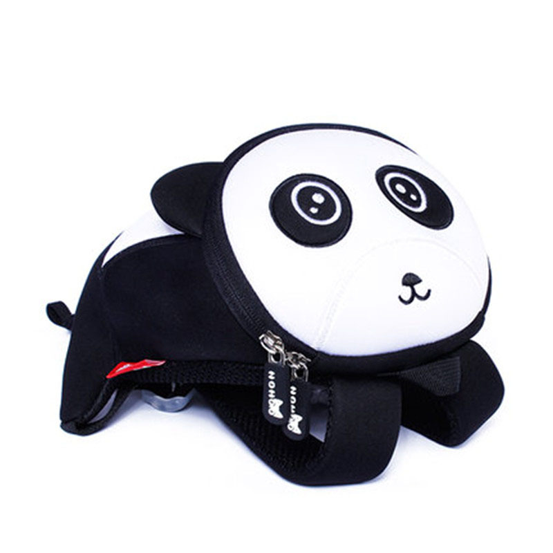 Рюкзаки Водонепроницаемый детский рюкзак в виде Панды panda.jpg