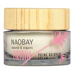 Ночной крем для лица, Naobay