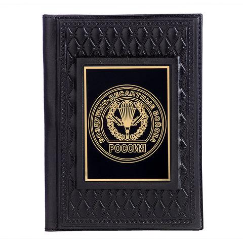 Обложка для паспорта «Воздушно-Десантные войска» 2