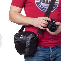 Сумка-чехол для фотоаппаратов Nikon
