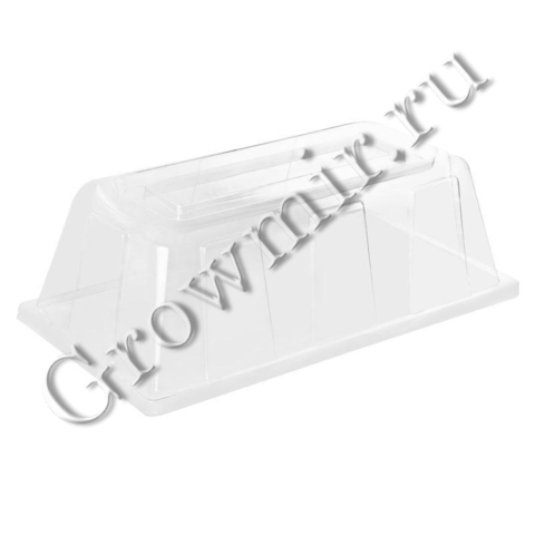 Secret Jardin DP120 Greenhouse Cover 53х26х18 cm