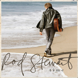 Rod Stewart / Time (Deluxe Edition)(CD)