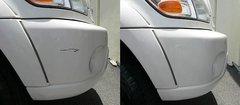 Средство для удаления царапин на машине Renumax