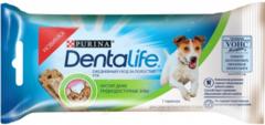 Лакомство для собак мелких пород, Purina DentaLife Single