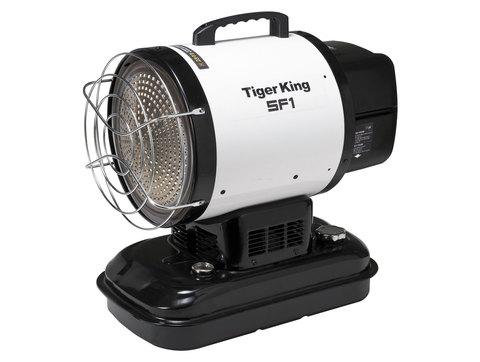 Инфракрасный дизельный нагреватель TK-SF1