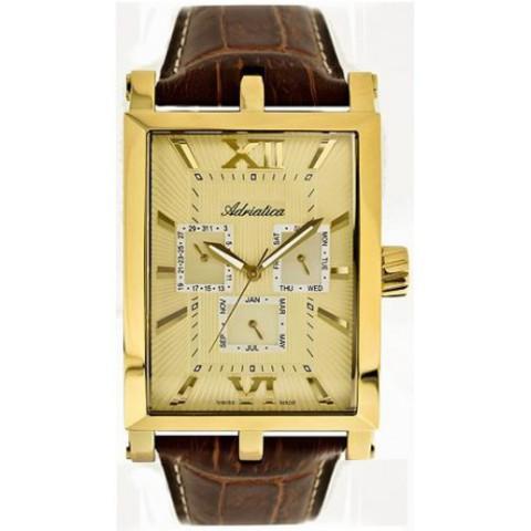 Купить Наручные часы Adriatica A1112.1261QF по доступной цене