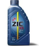 ZIC X5 10W40 Полусинтетическое моторное масло