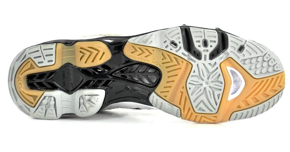 Мужские кроссовки для волейбола Мизуно Wave Tornado 7 (09KV280 09) фото