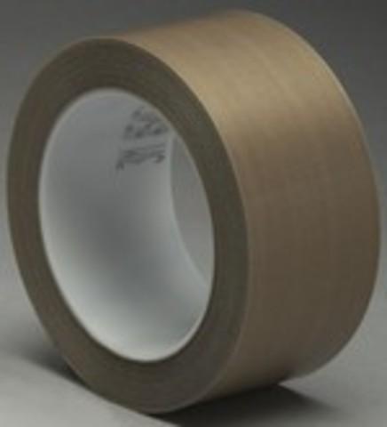 3М 5451 Клейкая лента на политетрафторэтиленовой основе (тефлоновый скотч)