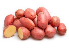 Картофель мытый для варки~3кг