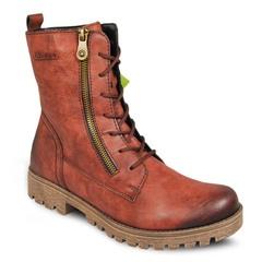 Ботинки #71120 Rieker