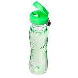 Бутылка для воды тритан 800мл, артикул 650, производитель - Sistema, фото 8