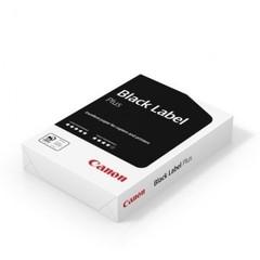 Бумага Canon Black Label Plus (А3, 80 г/кв.м, белизна 162% CIE, 500листов)