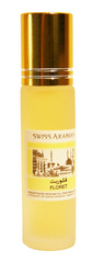Духи натуральные масляные FLORET / Цветочек / жен / 10 мл /ОАЭ/ Swiss Arabian