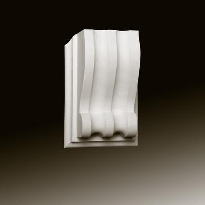 Модильон Европласт из полиуретана 4.38.301, интернет магазин Волео