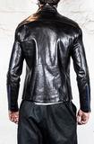 Кожаная куртка «ALAM» купить