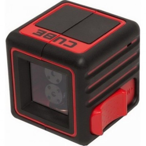 Уровень лазерный ADA Cube Professional Edition (А00343)