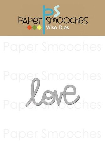 Набор ножей Love Word