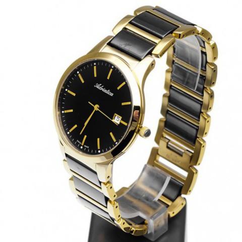 Купить Наручные часы Adriatica A1249.F114Q по доступной цене