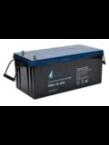 Аккумулятор Парус Электро HML-12-200  ( 12V 200Ah / 12В 200Ач ) - фотография