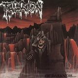 Therion / Of Darkness.... (LP)
