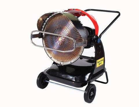 Инфракрасный дизельный нагреватель TK-SF2