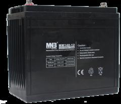 Аккумулятор MNB MM 140-12 - фото 1
