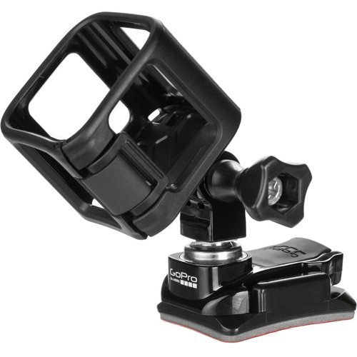 Поворотное крепление на шлем для Session GoPro Helmet Swivel Mount (ARSDM-001)