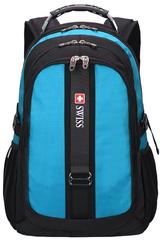Рюкзак SWISSWIN 7227 Синий