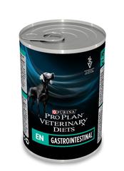 Purina Pro Plan Veterinary Diets EN Gastrointestinal вет. диета консервированный корм для взрослых собак при нарушении работы желудочно кишечного тракта 400гр