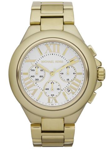 Купить Наручные часы Michael Kors Camille MK5635 по доступной цене