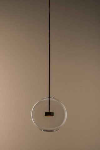 Chandelier Soffio by Giopatto & Coombes