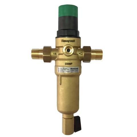 Самопромывной фильтр для горячей воды Honeywell 1