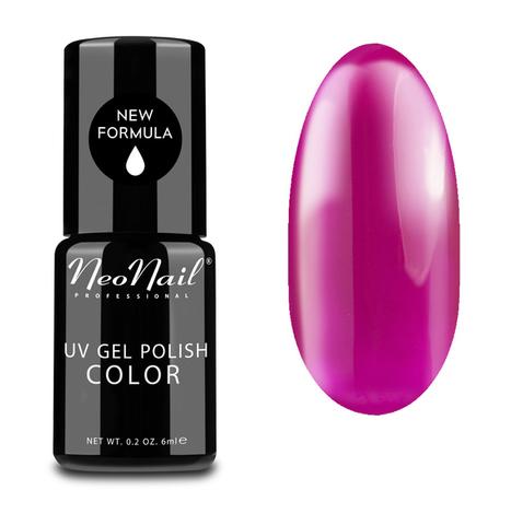NeoNail Гель лак UV 6ml Bishops Pink №3206-1