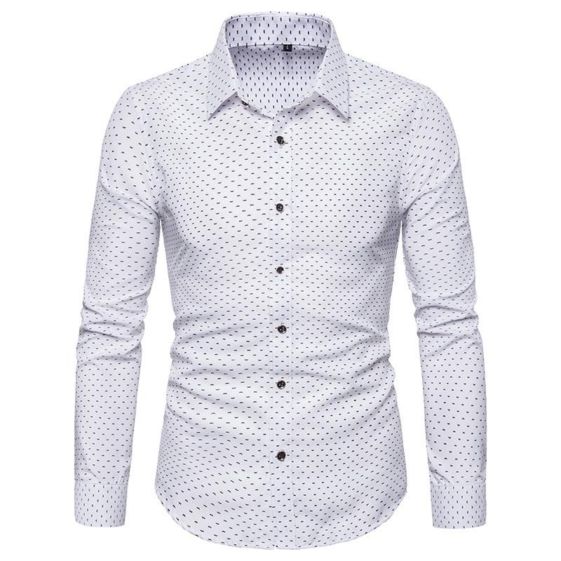 мужские рубашки Мужская рубашка Slim Fit 1.jpg