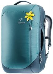Рюкзак для путешествий женский Deuter Aviant Carry On Pro 36 SL