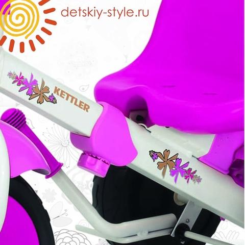 """Трехколесный Велосипед Kettler """"Happytrike Prinzessin"""" (Кетлер)"""