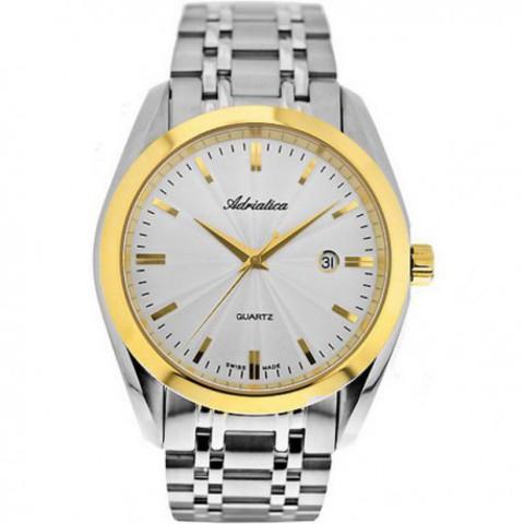 Купить Наручные часы Adriatica A8202.2113Q по доступной цене