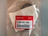 Сальник и пыльник передней вилки  HONDA 51490-MCF-000 (43x54x11 / 43x54.5x13)