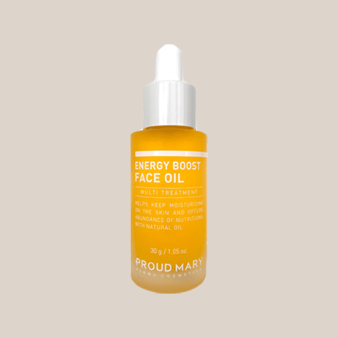 Масло для лица Proud Mary Energy Boost Face Oil