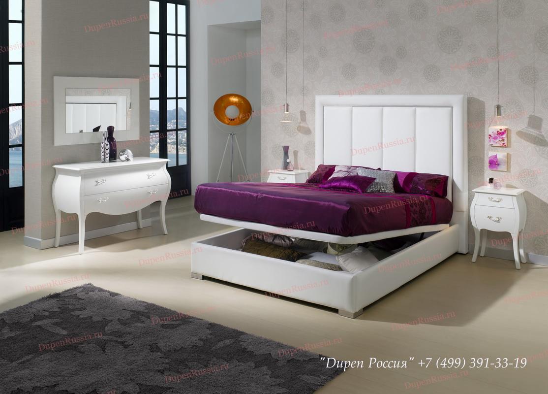 Спальня Dupen (Дюпен) 871 MONICA