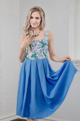 Платье современное Иванка