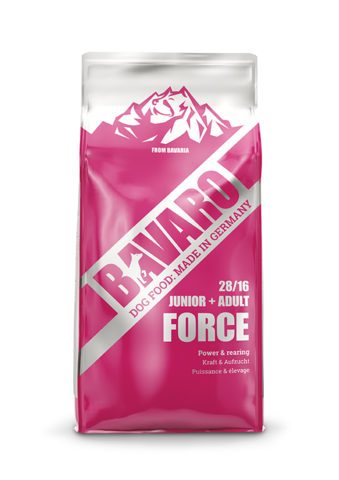 Bavaro Force 28/16